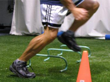 Testing and Training Agility in Sports [Part 3]