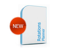Rotations Planner