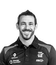 Mladen Jovanovic Physical Preparation Coach