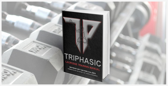 Triphasic Lacrosse