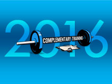 The Best of Complementary Training in 2016