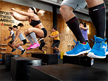 Anti-Glycolytic Training for Crossfit?