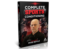 Mike Boyle's Complete Sports Conditioning