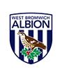 West Bromwich Albion Football Club logo