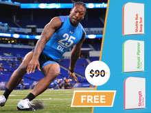 Join Us Today & Get Shuttle Run Beep Test for FREE!