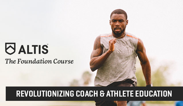 altis-foundation-course