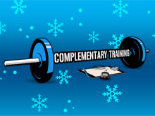 Best of Complementary Training in 2017
