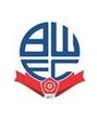 Bolton Wanderers Football Club logo