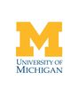 univeristy of michigan - logo