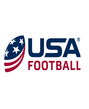 usa football - logo