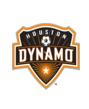 houston dynamo - logo