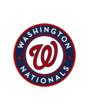 washington nationals - logo