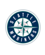 seattle mariners - logo