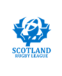 Scotland Rugby League - logo