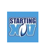 Starting XV - logo