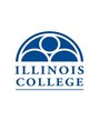 illinois college - logo