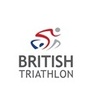 British Triathlon - logo