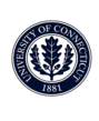University of Connecticut - logo