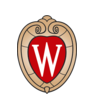 University of Wisconsin - logo