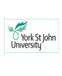 York St John University-logo