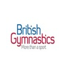 british gymnastics - logo