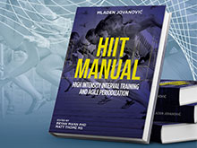 HIIT Manual: High Intensity Interval Training and Agile Periodization