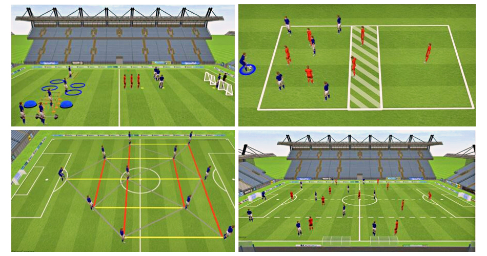 Balancing Physical & Tactical Load in Soccer: A Holistic