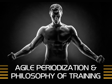 Strength Training Manual: Agile Periodization and Philosophy of Training