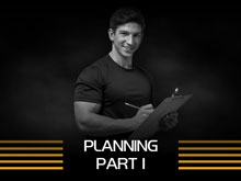Strength Training Manual: Planning – Part 1