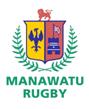 Manawatu Rugby Union logo