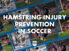 Hamstring Injury Prevention in Soccer