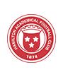 Hamilton Academical FC logo