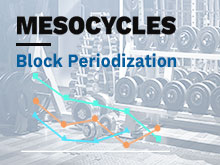 Mesocycles Course – Lesson 4: Block Periodization