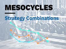 Mesocycles Course – Lesson 6: Strategy Combinations