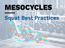 Mesocycles Course – Lesson 9: Squat Best Practices