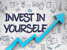 Investing In Yourself Is One Of The Major Keys To Success
