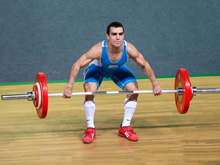 My View on Olympic Weightlifting for Athletic Development in Team Sports