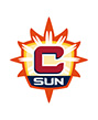 Connecticut Sun logo