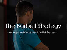 Conceptualizing Philosophy in Strength & Conditioning: The Barbell Strategy and Risk