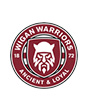 Wigan Warriors Rugby League logo