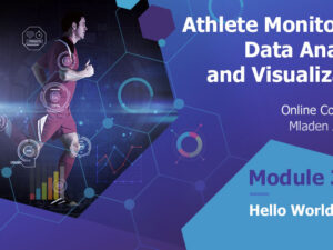 Athlete Monitoring: Data Analysis and Visualization – Hello World in R