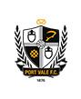 Port Vale FC logo