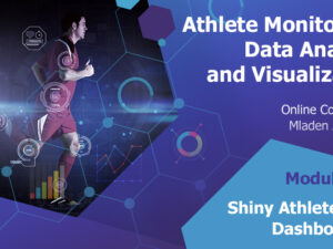 Athlete Monitoring: Data Analysis and Visualization – Shiny AthleteSR Dashboard