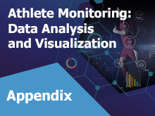 Athlete Monitoring: Data Analysis and Visualization – The dorem package