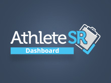 AthleteSR and ShinyApps Dashboard