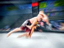 Few Thoughts on MMA Program Design