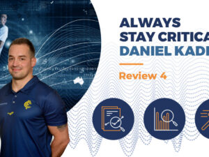 Always Stay Critical – Review 4
