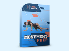 Movement Prep is Here! Gear Up with Awesome New Tool!